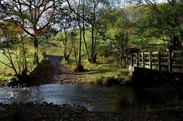 Afon Chwefri