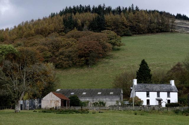 Fronwen farm