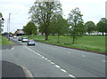 ST5769 : Bridgwater Road (A38), Bedminster Down by JThomas