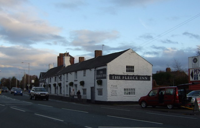 Police are reassuring the public and appealing for information as their investigation into an armed robbery at a Penwortham pub is well underway.         At around 9:55pm last night (1 May), a 22-year-old member of staff at The Fleece Public House on Liverpool Road was threatened with a small...