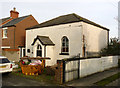 SK6590 : Scrooby Methodist Chapel by Alan Murray-Rust