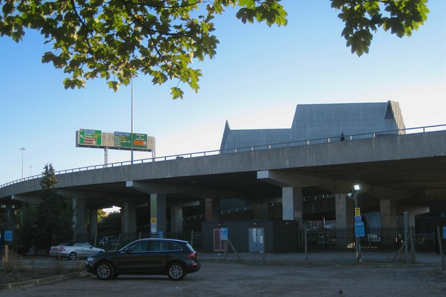 Lower Ford Street Car Park Charges