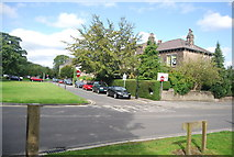 SE3155 : Devonshire Place by N Chadwick