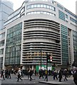 TQ3380 : Marks and Spencer, Gracechurch Street by N Chadwick