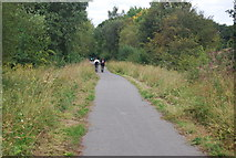 SE3058 : National Cycle Route 67 by N Chadwick