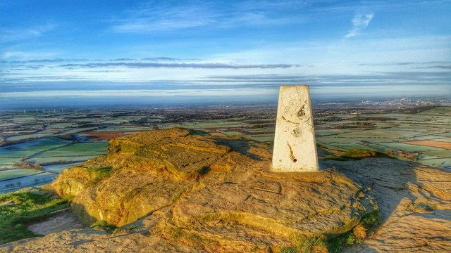 Roseberry Summit