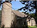 TG0610 : Welborne All Saints church by Adrian S Pye