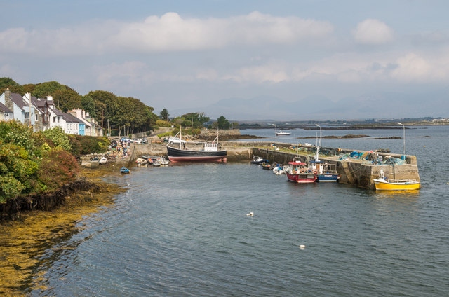 Image result for Roundstone, Ireland