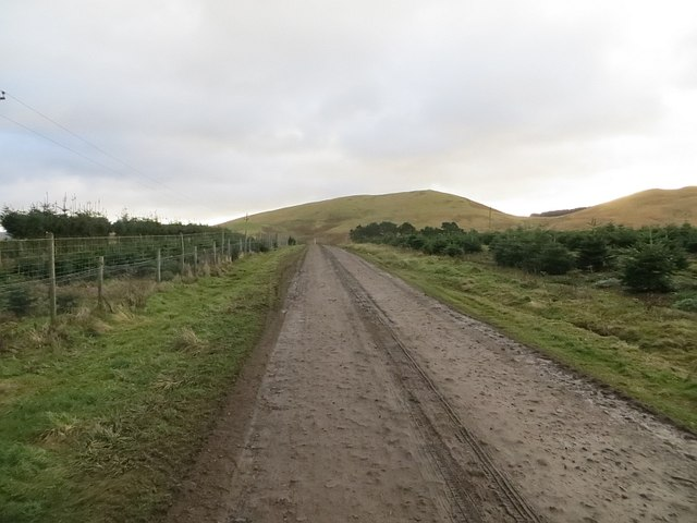 Road to Brundeanlaws