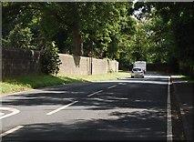 SE3457 : High Bond End, B6165 by N Chadwick