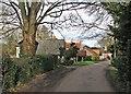TL4551 : Great Shelford: Kings Mill Lane by John Sutton