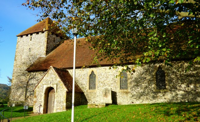 St. Michael's, South Malling