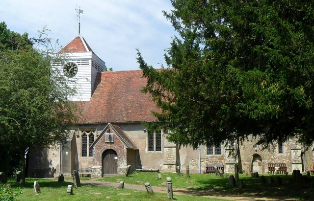 St. Mary's, Ninfield, East Sussex