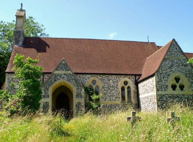 St. Bartholomew's, Spithurst