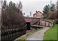 SD8903 : Rochdale Canal by Peter McDermott
