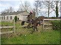 SJ6720 : The Iron Horse : Week 51