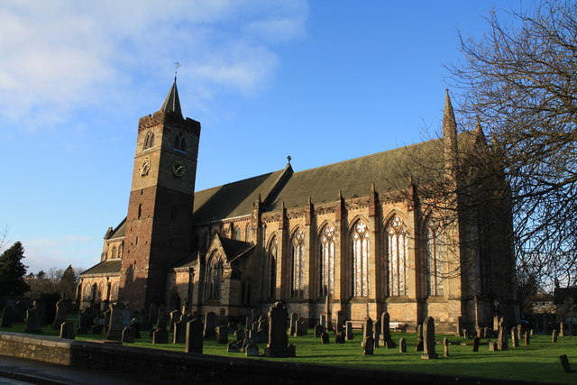 Dunblane Cathedral