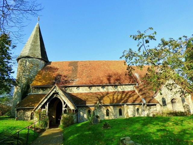 St John's, Piddinghoe