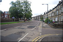 SE3055 : East Parade by N Chadwick