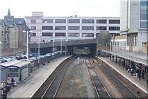 SE3055 : Harrogate Station by N Chadwick