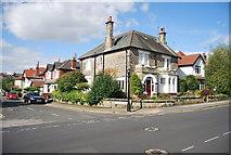 SE3055 : Stokelake Rd by N Chadwick