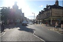 SE3055 : Cheltenham Parade by N Chadwick