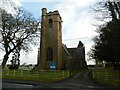SJ5246 : St Chad's Church, Tushingham by John Lord