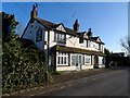 SP8010 : The Harrow pub, Bishopstone by Bikeboy