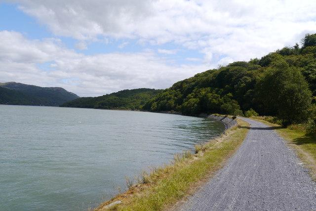 The Mawddach Trail