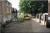 SE3457 : Kirkgate by N Chadwick