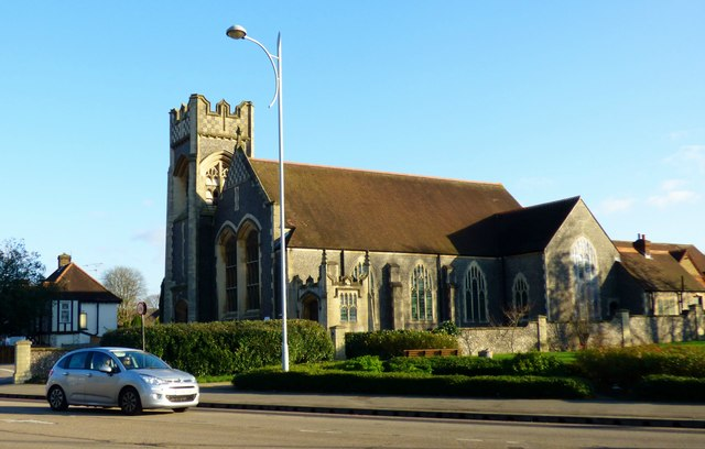 Coulsdon Methodist Church
