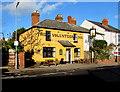 SO5139 : The Volunteer Inn, Hereford : Week 1