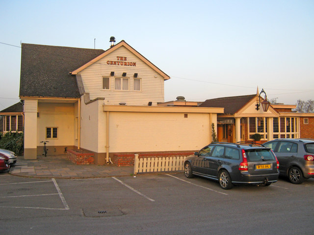 The Centurion at North Hykeham
