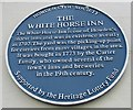 Photo of Blue plaque number 41722