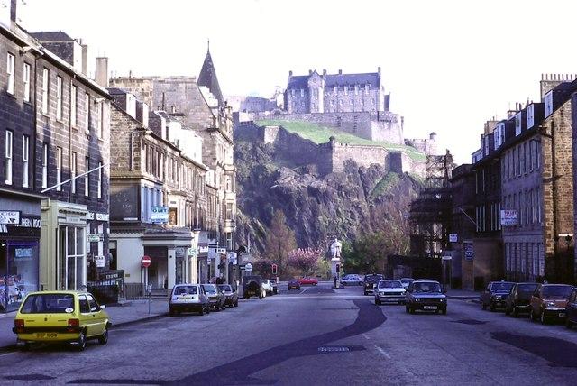 Castle Street (1983)