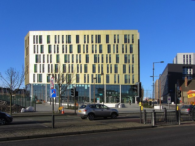 Hotels Near Newcastle City Centre