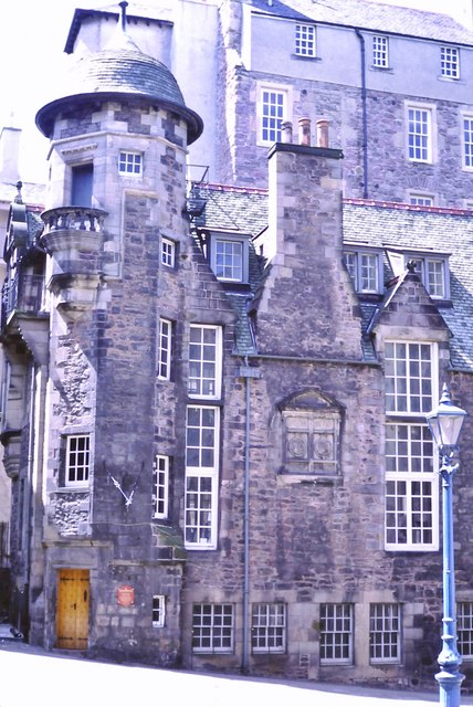 Lady Stair's House (1982)