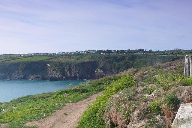 Bae Caerfai Bay