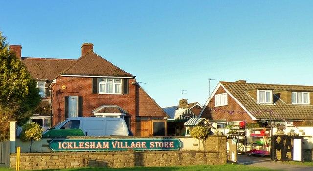 Icklesham Village Store
