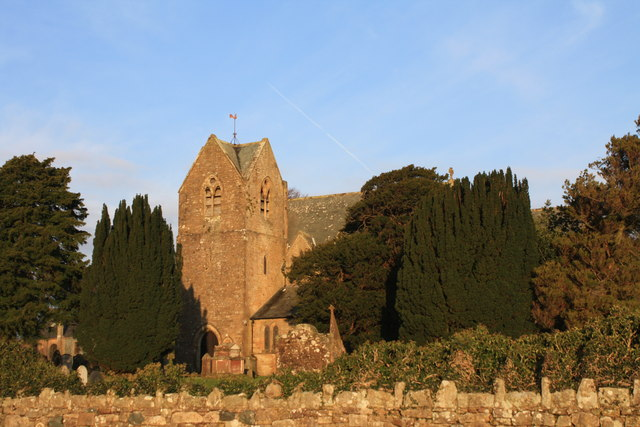 St Cuthberts Church, Plumbland