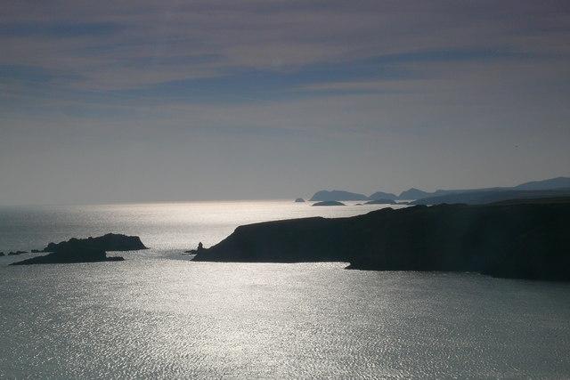 Bae Caer Bwdy Bay