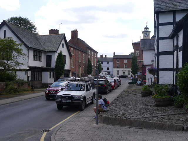 Arthur Street, Montgomery