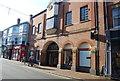 TQ5839 : Next, Royal Victoria Place by N Chadwick