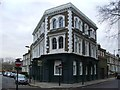TQ3584 : The Bedford Hotel, Hackney by Chris Whippet