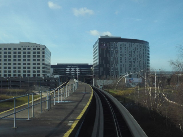 Hotels Near Gatwick Airport With Shuttle Service
