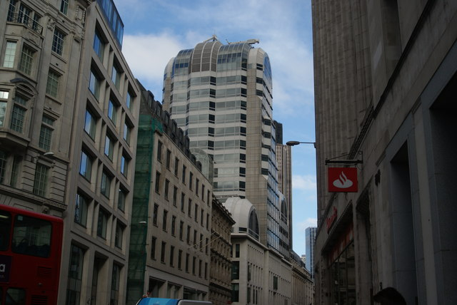 85 Gracechurch St, London   Office for rent   1, sq ft   £ psf