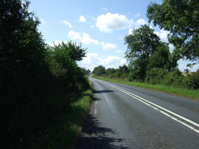 A508 road