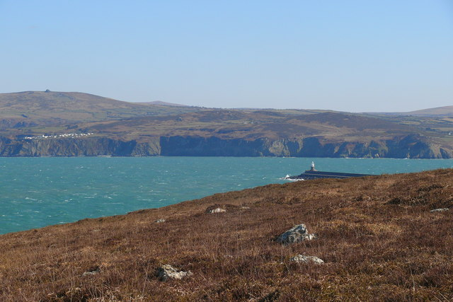Bae Abergwaun / Fishguard Bay
