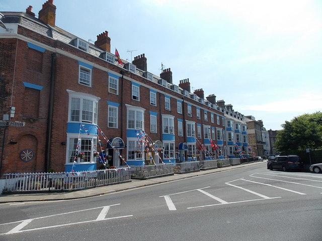 Weymouth Hotels With Pool