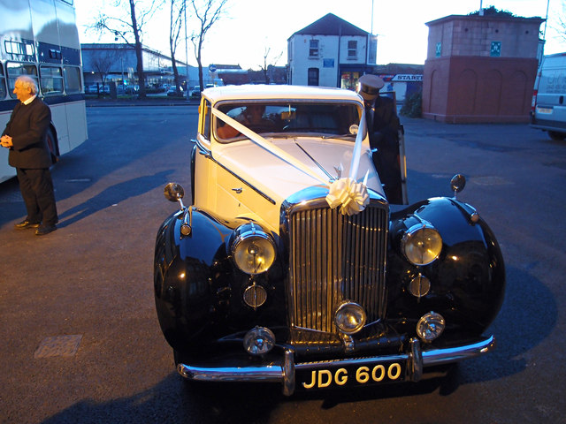 Bentley off Hunslet Road Leeds